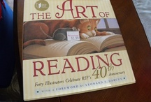 Library / by Kristen Hernandez