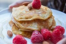 Breakfast / Breakfast Recipes. http://www.buttermilkpress.com/blog / by Joi Sigers