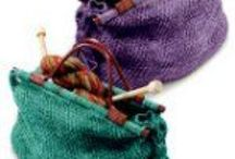 Knit ♥ Crochet