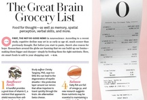 Brain Health / Beat stress, exercise your brain, prevent Alzheimer's Disease... http://www.thementalfitnesscenter.com/blog / by Joi Sigers