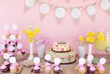 Baby Shower / by Kayce Smoak