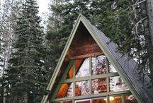 Cottage / by Bravado Gift Box