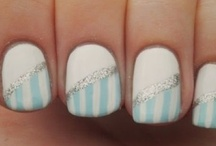 NAILS / by Chelsea Stankowski