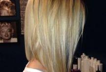Hair / by Chelsea Stankowski