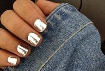 Nails / by Jennifer Murray