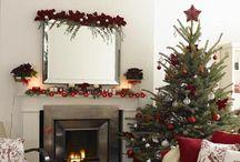 Christmas Joy / by Holly Hanson