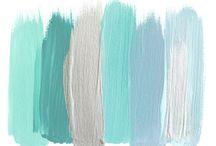 Colour / Palettes