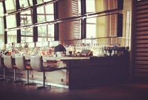 Interior Bars & Cafe