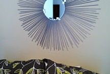 DIY Projects - Ones I've Actually Done