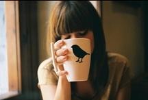 Tea Time / by Frida Frag