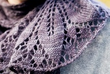 Knitting Projects / by Frida Frag