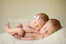 Photography // Newborns / by Kayce Smoak
