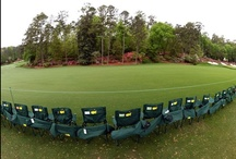 2013 Masters / A gallery of images from Augusta National during Masters Week 2013. / by PGA