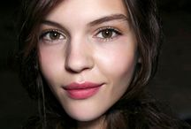Makeup / by Caroline Lawley
