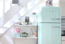 Apartment Ideas / by Leonor Roper