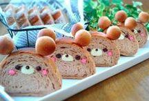 Food art !