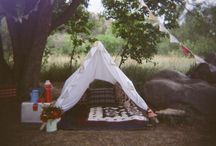 Camping / by Leonor Roper