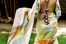 Gorgeous Indian Looks! / Looks I love and want! Let the beauty flow!