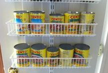 CENTO FAN PHOTOS / Are you a fan of Cento Products? Start pinning your favorite products!