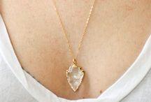 Jewelry / by Caroline Lawley