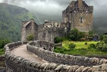 TRAVEL -- Scotland