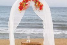Beach Wedding / by Andrea Buracker