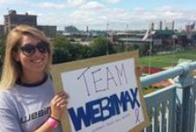 In the Community / The WebiMax office gives back to the community. / by WebiMax
