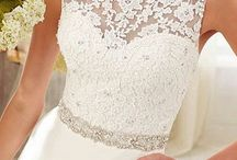 Beautiful lace / Romantic with lace