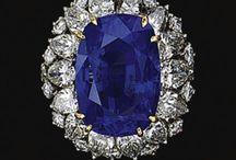 Vintage.Rings / Victorian, Art Deco, Signet, Gemstone, Sapphire, Emerald, Diamond, Vintage