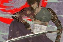 Touken Ranbu/刀剣乱舞/とうらぶ_09 / 初期刀は清光、初鍛刀は今剣、贔屓は大倶利伽羅。亀甲はよ来い!