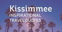 Travel Quotes / Quotes to inspire wanderlust and vacationlust.