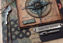 Papercrafty / by Sue McGettigan