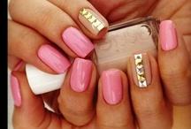 ~*~*Nails*~*~ / by Elizabeth Wood