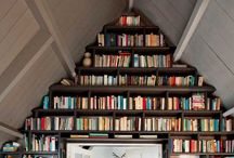 Books, Books & More Books