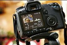 Photography: Practice Makes Perfect / Tips, tutorials and general photography info.
