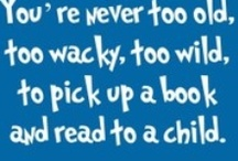 Books for kids / by Peggy