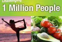 The Plant-Based Diet / Planting seeds to help The Plant-Based Diet lifestyle grow. Join our effort to get 1Million people to take the pledge and sign our petition for healthier whole, plant-based foods. Help us create a #BetterYOUBetterWorld. Sign now! Learn more: ThePlantBasedChallenge.com