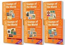 Stamp Catalogues / Stanley Gibbons has been publishing stamp catalogues since 1865.