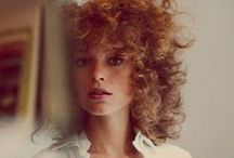 hair beauty glamour / by ali lovell