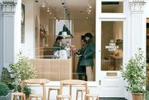 SHOP/CAFE LOVE