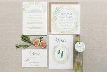 Wedding |Invitations