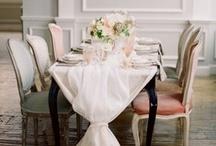 Wedding |Table top