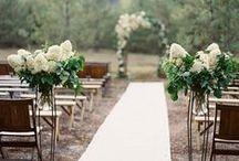 Wedding |Walking down the aisle