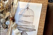 Handmade Cards / by Sarah Ratliff