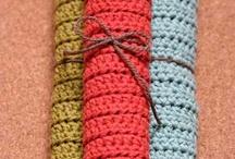 Knits & Crochets (Köt-horgol)