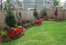 The Great Backyard! / by Katelyn L