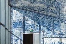 Walls + Floors + Ceilings