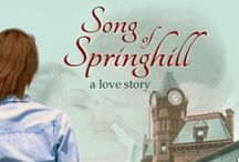 Springhill, Nova Scotia History / My father and his family come from Springhill, Nova Scotia. My grandfather survived one of the biggest disasters in coal mining history there, the 1958 Bump. This was a town of tremendous tragedy but also amazing miracles. I look forward to sharing more about it in a novel, Song of Springhill, to come in Spring 2014, based on my screenplay. This board is a collection of coal mining photos & history, some outside of SH. I'll be adding pictures I took along the way researching story, too.