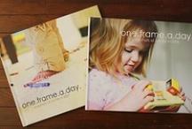 Baby & Children Photo Book Ideas