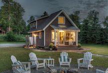 Cabin Dreams! / by Katelyn L